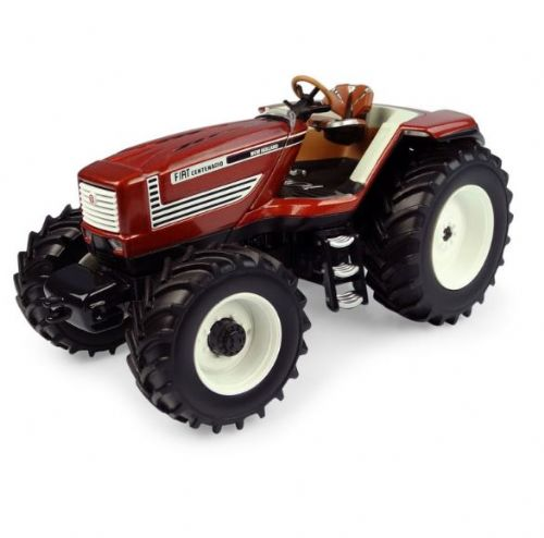 Fiat Centenario Farm Tractor Model 100th Anniversary Celebration 1:32 Scale